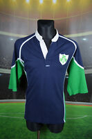 IRFU IRELAND ONEILLS RUGBY SHIRT (M) JERSEY TOP TRIKOT RETRO FOOTBALL GAELIC