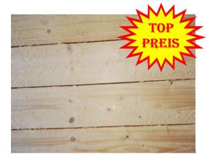 Holzbretter Bretter Bauholz Holz Fichte sägerau