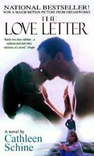 The Love Letter by Cathleen Schine (1999, Paperback)