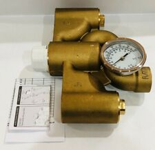 Speakman STW-350 Safe-T-Zone Thermostatic Mixing Valve - 62.5 Gpm Flow Capacity