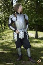 Medieval Full Body King's Armour Full Suit Larp Cosplay Costume Reenactment
