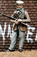 Valiant Miniatures Kit# 9726 - Irish Republican Army '21 - 54mm