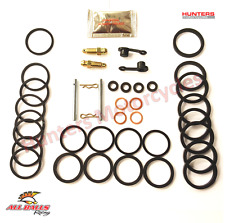 Suzuki Tl1000r Front Brake Caliper Seals Pins Repair Rebuild Kit Set X 2