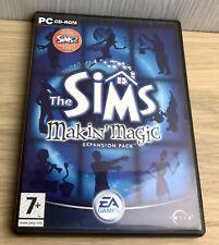The Sims makin Magic Erweiterungspaket für PC Simulation Spaß Familie machen ihr eigenes