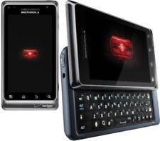 Motorola Droid 2 A955 8GB Black Verizon Prepaid Page Plue Straight Talk