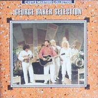 George Baker Selection Castle masters collection (14 tracks, 1988/90, pro.. [CD]