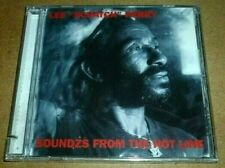 Lee Scratch Perry - Soundzs From The Hot Line / CD / 1992 / OVP Sealed / Reggae