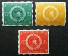 Netherlands Antilles 50th Anniv Of The Boy Scout Movement 1957 (stamp) MNH *rare