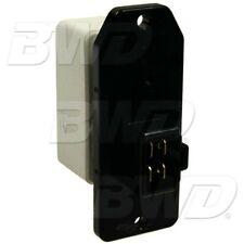 HVAC Blower Motor Resistor BWD RU1105 fits 00-06 Toyota Tundra