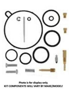 MSR - 26-1298 - Carburetor Kit 1999-2006 Yamaha TTR250