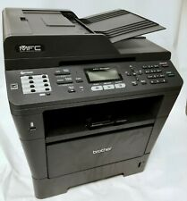 BROTHER MFC-8510DN MULTIFUNCTION LASER PRINTER LESS THAN 30k PAGES PRINTED