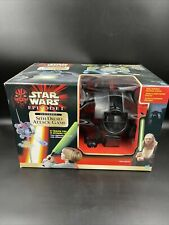 Star Wars Episode 1 Electronic Sith Droid Attack Game never opened - NIB