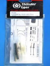 Thunder Tiger PD1308 Axial rigide TS-4 verres) Rigid Axe modélisme