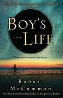 Boy's Life: By McCammon, Robert