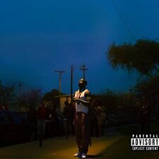 JAY ROCK CD - REDEMPTION [EXPLICIT](2018) - NEW UNOPENED - RAP - TOP DAWG