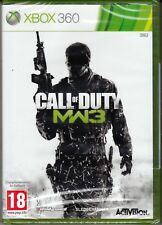 Activision Xbox 360 Call of Duty MW 3 84206it APOELECTRONICS