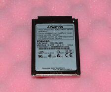 """Toshiba 1.8""""MK4006GAH Compact Flash 40GB unidad de disco duro para Apple iPod 4th Gen Photo"""