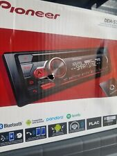 Pioneer DEH-S31BT Single-Din CD RDS Receiver with Bluetooth (DONT HAVE HARNESS)