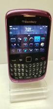 BlackBerry Curve 9330 - Purple (Verizon) Smartphone