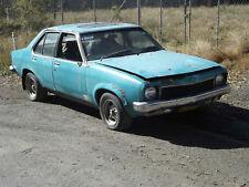 Holden Torana Cars
