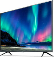 Xiaomi Mi LED TV 4S 55'' Smart Android 9.0 4K UHD HDR 2GB/8GB WiFi 5G Bluetooth
