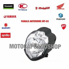 HEADLIGHT FARO ORIGINALE YAMAHA MT-03 660 2006 IN POI