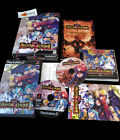 PHANTOM KINGDOM LIMITED EDITION Sony PS2 PLAYSTATION2 Play Station 2 Japones