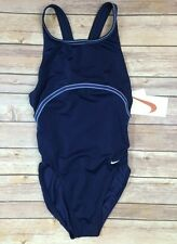 Nike Womens Size 8 Vintage Swimsuit NWT