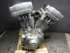 99 Harley Super Glide Dyna FXD Twin Cam A 88CI Engine Motor 71D