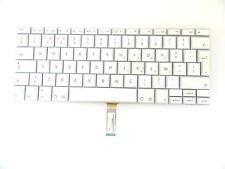 "90% NEW French Keyboard Backlit for Macbook Pro 17"" A1229 US Model Compatible"