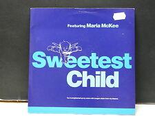 FEATURING MARIA MCKEE Sweetest child GFS23 UK