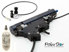 PolarStar FEV2 Gen 3 Starter Kit with 90/4500 Grey SLP Tank