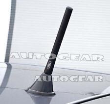 Richbrook Auto Antifurto Nero Ford breve Aerea Inserto Mast