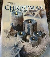 Christmas From the Heart, Vol. 23 (Better Home and