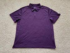 Adidas performance golf polo shirt men 4XL