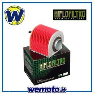 Filtro dell'Aria per air box originale HiFlo HFA1212 per Honda CMX250 Rebel 1996