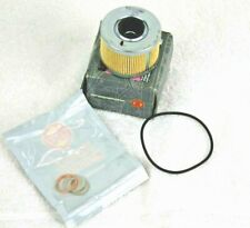 2018 AND UP ROYAL ENFIELD HIMALAYAN OIL FILTER CHANGE KIT WASHER O-RING