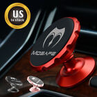 Magnetic Car Cell Phone Holder Mount Dashboard Stand 360 Rotation for iPhone GPS