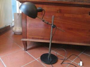 Lampada Da Tavolo Industriale A Lampade Da Tavolo Di Modernariato Acquisti Online Su Ebay