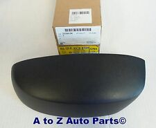 NEW 2007-2014 Chevrolet,Tahoe,GMC,Cadillac LH BLACK Outside Mirror Cover,OEM GM