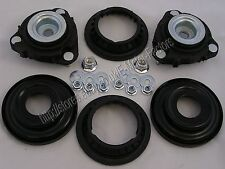FORD MONDEO MK3 FRONT TOP STRUT MOUNTS + BEARINGS KIT