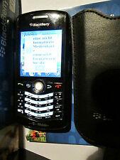 BlackBerry 8110 OVP schwarz Smartphone 8110  Simfrei  super ok gebr Art. Nr. 152