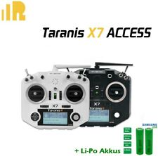 FrSky TARANIS X9 Lite EU//LBT FrSky Senderset weiß 2,4GHz ohne Akkus