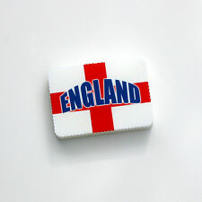 Sponge Printed Full Colour with St. Georges Cross England