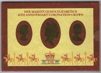 1993 Queen Elizabeth II 40th Anniversary Coronation Crown Pack | Pennies2Pounds