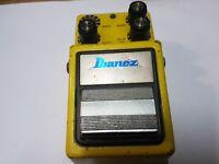 80's IBANEZ FL 9 FLANGER - made in JAPAN