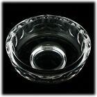 Orrefors Torup Art Glass Bowl Sven Palmqvist Mid Century Vintage Cut Crystal