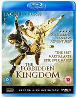 The Forbidden Kingdom Blu-Ray Nuovo Blu-Ray (LGB94029)