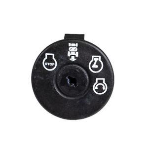 Husqvarna 532193350 Delta Ignition Key Switch Jonsered AYP Lawn Mower LT LTS YT