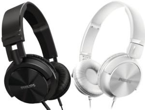 Philips DJ Headband Headphones SHL3000 DJ Style